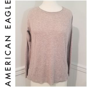 American Eagle AHH-mazingly Soft Sweater Sz Small
